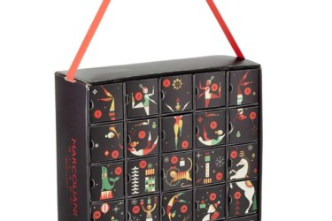 Marcoliani Socks Advent Calendar
