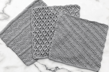 Annie's Knit Afghan Block-of-the-Month Club