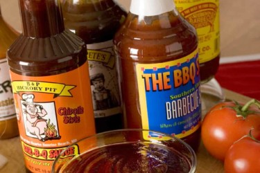 Amazing Clubs BBQ Sauce of the Month Club