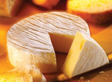 Amazing Clubs Cheese of the Month Club