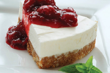 Amazing Clubs Cheesecake of the Month Club