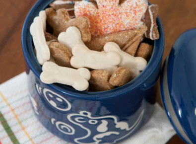 Amazing Clubs Dog Treat of the Month Club