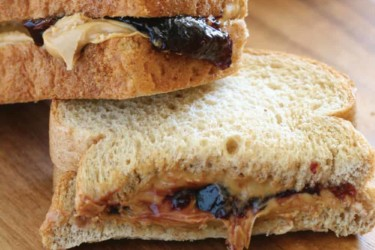 Amazing Clubs PB&J of the Month Club