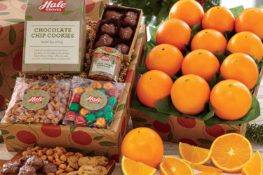 Hale Groves Deluxe All Seasons Fruit Club