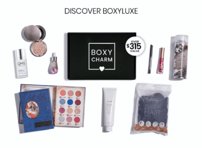 BoxyLuxe