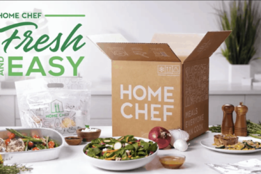 Home Chef Fresh & Easy