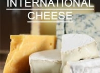 Igourmet International Cheese of the Month Club