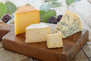 Cowgirl Creamery Cheese of the Month Club