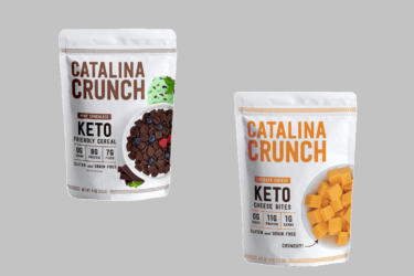 Catalina Crunch Cereal & Cheese Bites