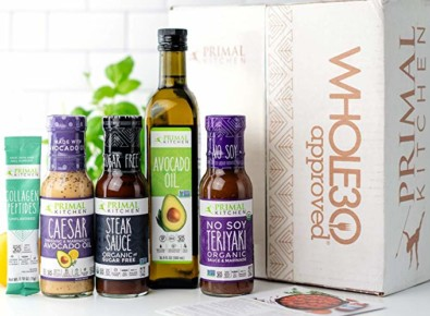 The Primal Kitchen by Whole 30
