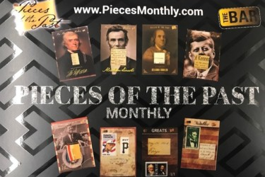 Pieces Monthly