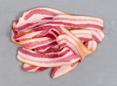 Heritage Foods Bacon of the Month Club