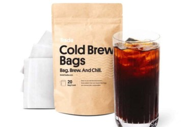 Trade Coffee Cold Brew