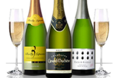 Sparkling Wine Club by Vinesse Wines